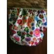 Manóca mosható zsebes pelenka - pillangók (3-8 kg)