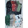 Textil maszk