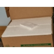 SZÉP papírzsebkendő papír dobozban (340 db/doboz)