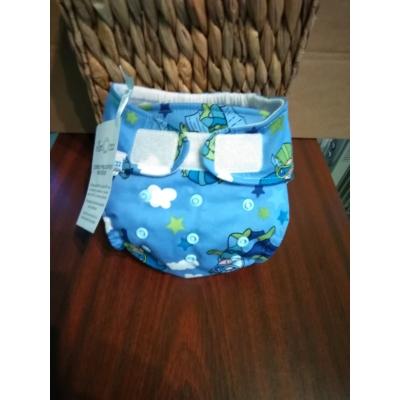 Manóca mosható zsebes pelenka - minihősök (3-8 kg)
