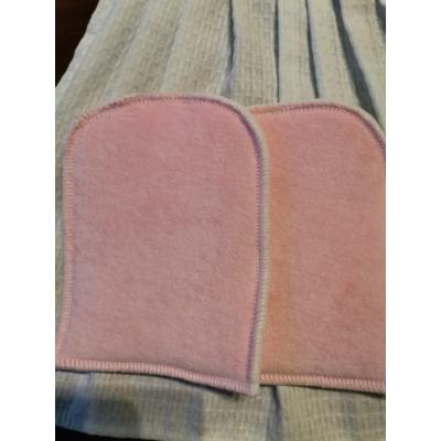 Manóca nedvszívó félbetét rózsaszín