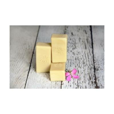 Natúr szappan - Kicsi kezek, extra szűz olivaolajjal gyerekeknek 120 g