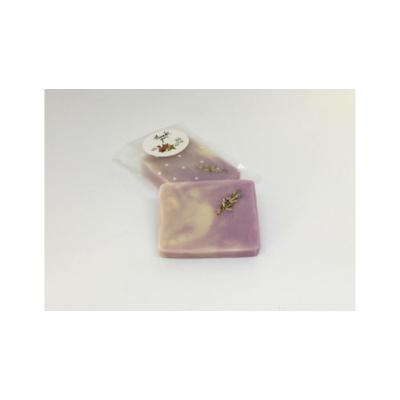 Natúr szappan - Nyugtató Levendula 50 g