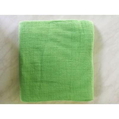 Textil (tetra) pelenka színes - apfelgrün