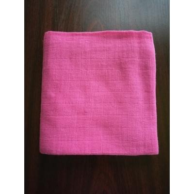 Textil (tetra) pelenka színes - Fuchsia