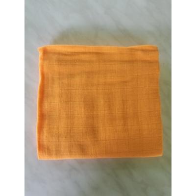 Textil (tetra) pelenka színes - mango