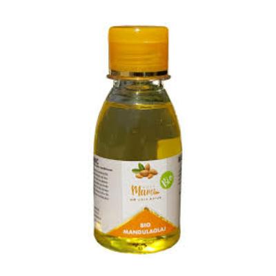 Mandulaolaj Bio -hidegen sajtolt- 110 ml