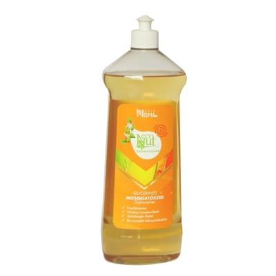 EcoNut mosódiós mosogatószer glicerinnel - Harmatcsepp 1l