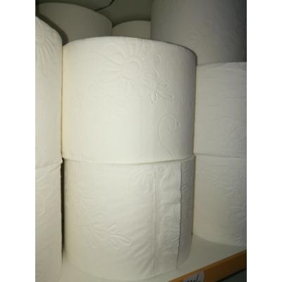 Crepto WC papír 3 rétegű, csomagolásmentes