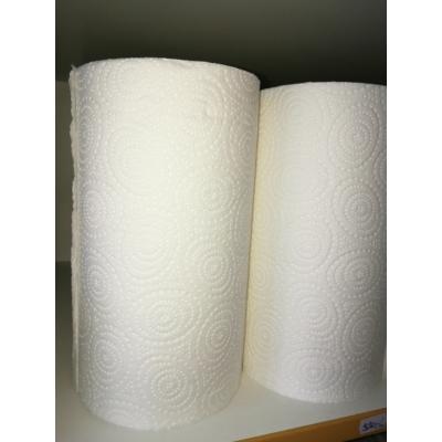 Szilvia csomagolásmentes  papírtörlő, 2 rétegű