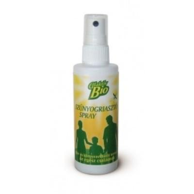 GalaktívBio szúnyogriasztó spray 100 ml