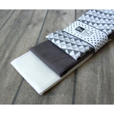 BlessYou textil zsebkendő XL (3 db) - biciklis