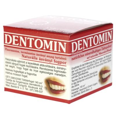 Dentomin-N fogpor 95 g