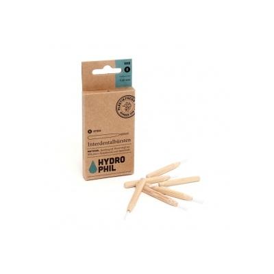 Hydrophil bambusz fogköztisztító 0,40 mm (6 db)