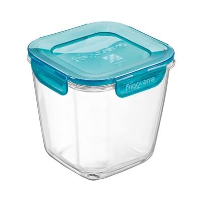 Frigoverre Evolution üveg ételtároló doboz - 75 cl