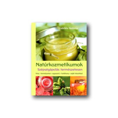 Gabriela Nedoma: Natúrkozmetikumok
