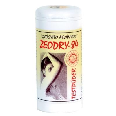 Zeodry-84 testpúder 100 g